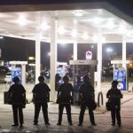 Police protests sweep U.S.A. This Weekend! (Video)