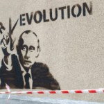 Putin is Becoming the Face of the Global Resistance Movement