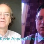 Breaking Interview With Kevin Annett Covering Internet Black Ops and Alfred Weber 12.16.14
