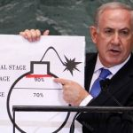 Obama and Netanyahu face off over Iran as Bibi goes behind his back to meet U.S. senators