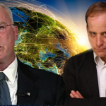 Benjamin Fulford and Mike Harris Interview 10.29.2015 – Late Breaking Information!