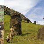 What Scientists Discovered Underneath The Easter Island Heads! Unbelievable! (Videos)
