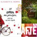 5 Novelas románticas y eróticas para San Valentín