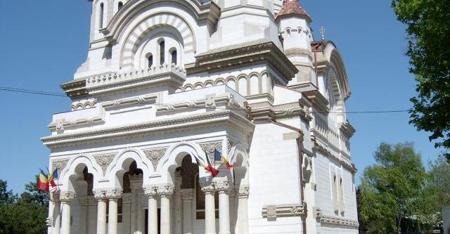 Catedrala Episcopala Sf. Nicolae