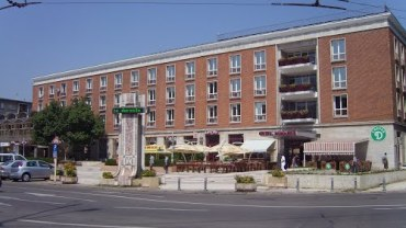 Hotel Danube Stars Dunarea