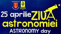 FEATURED Ziua Astronomiei