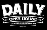 Daily Pub Open House
