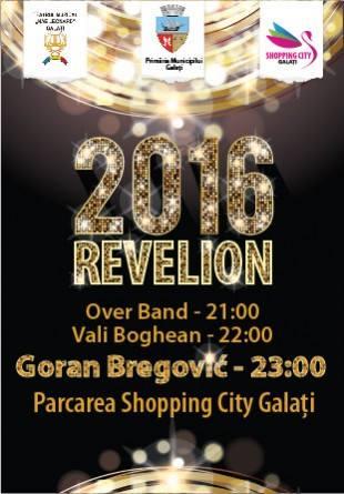 Revelion 2015-2016
