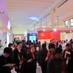 GaleriSaham.com - Shanghai Financial Expo 1