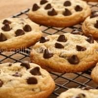Kreasi Cookies Enak