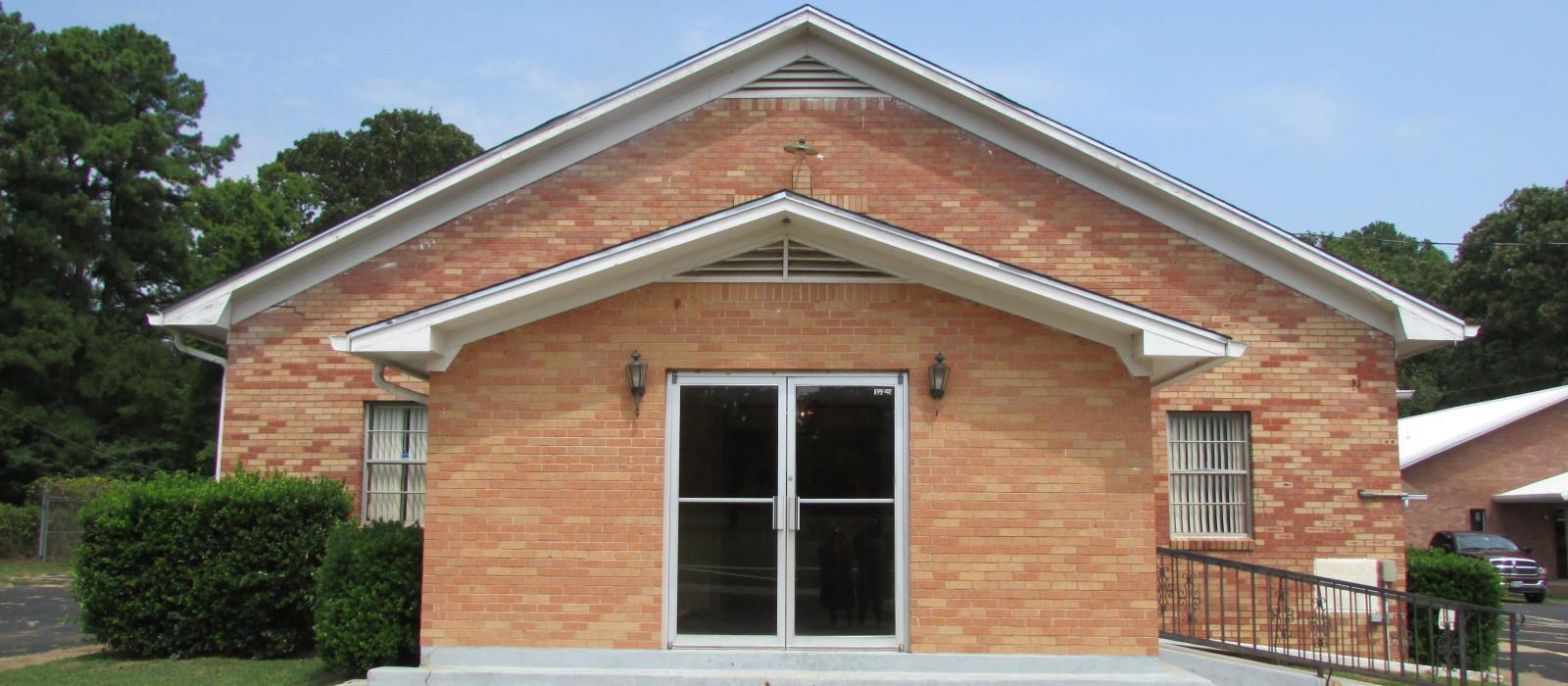 Churches Tyler TX