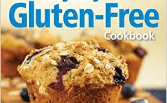 Bobs Red Mill Gluten Free Cookbook