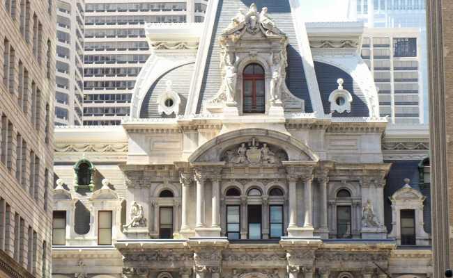 Philadelphia: Old City and Beyond