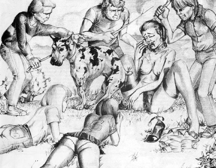 cruel bdsm artwork - Ig2FAP