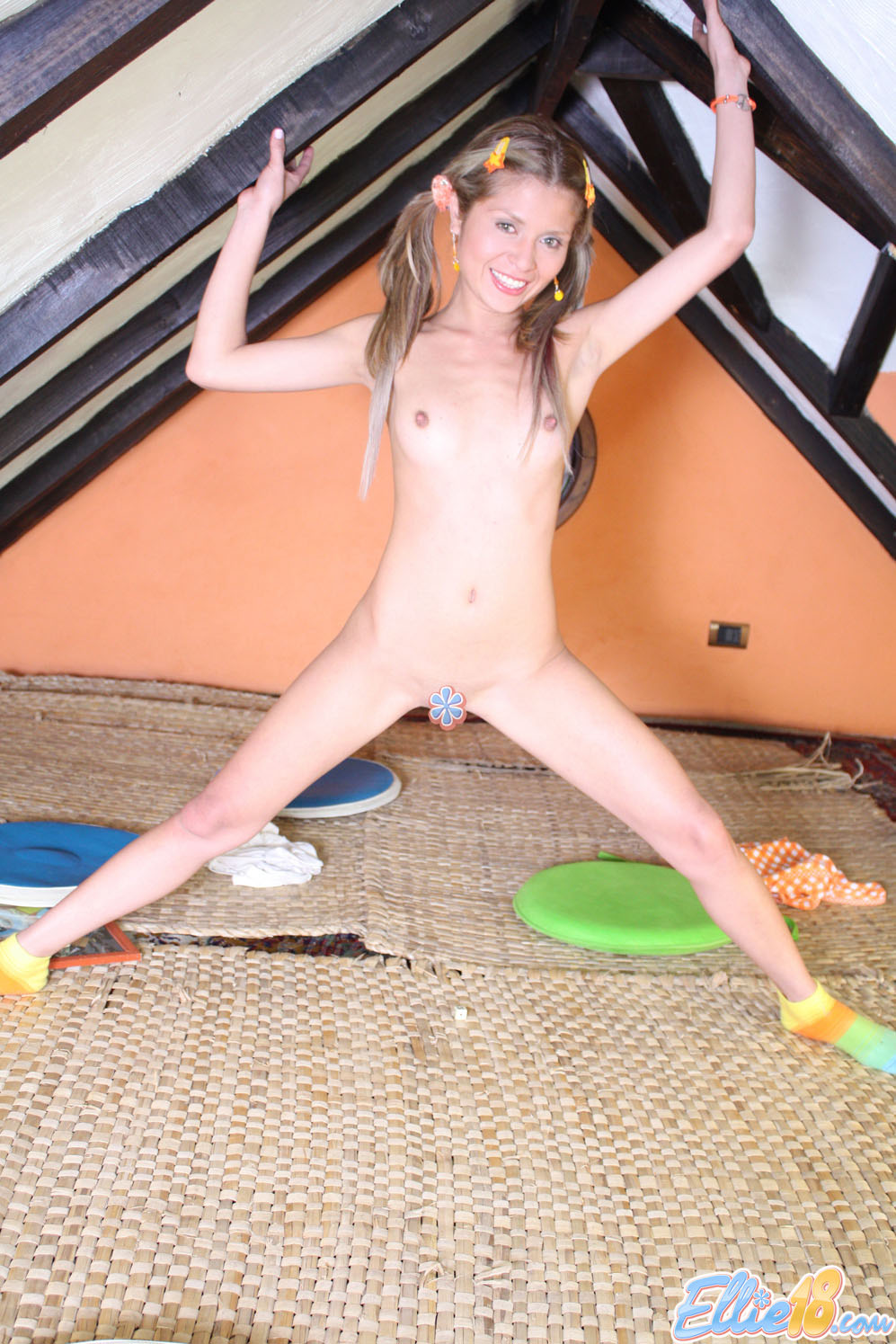 topless camy dreams set 1