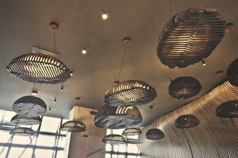 Don Café House в Косово