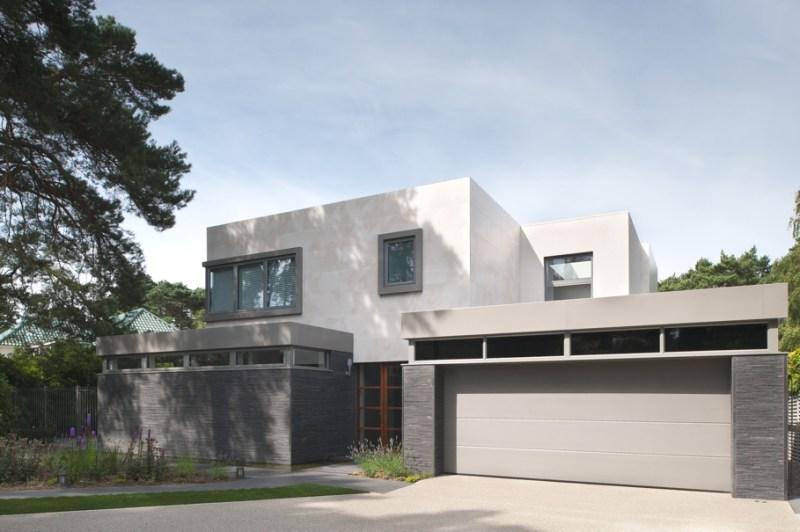 Дом на Nairn Road от архитектора James Sims