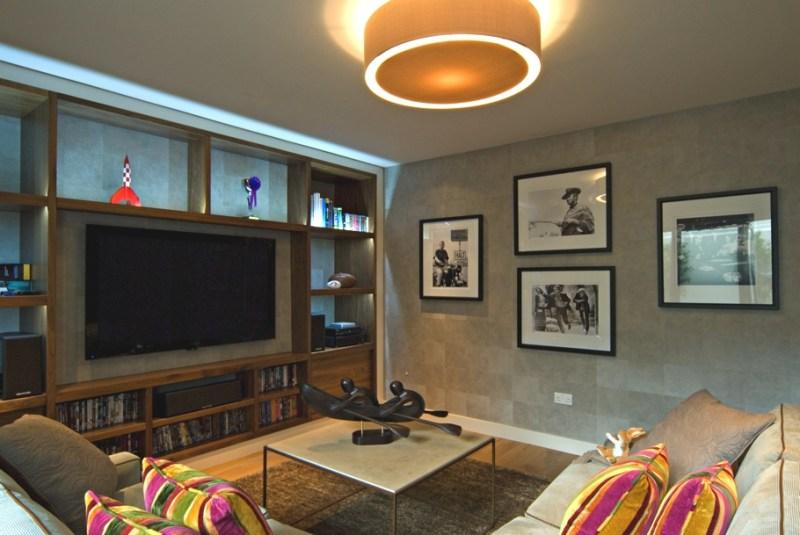 Дом Brook House в стиле минимализм