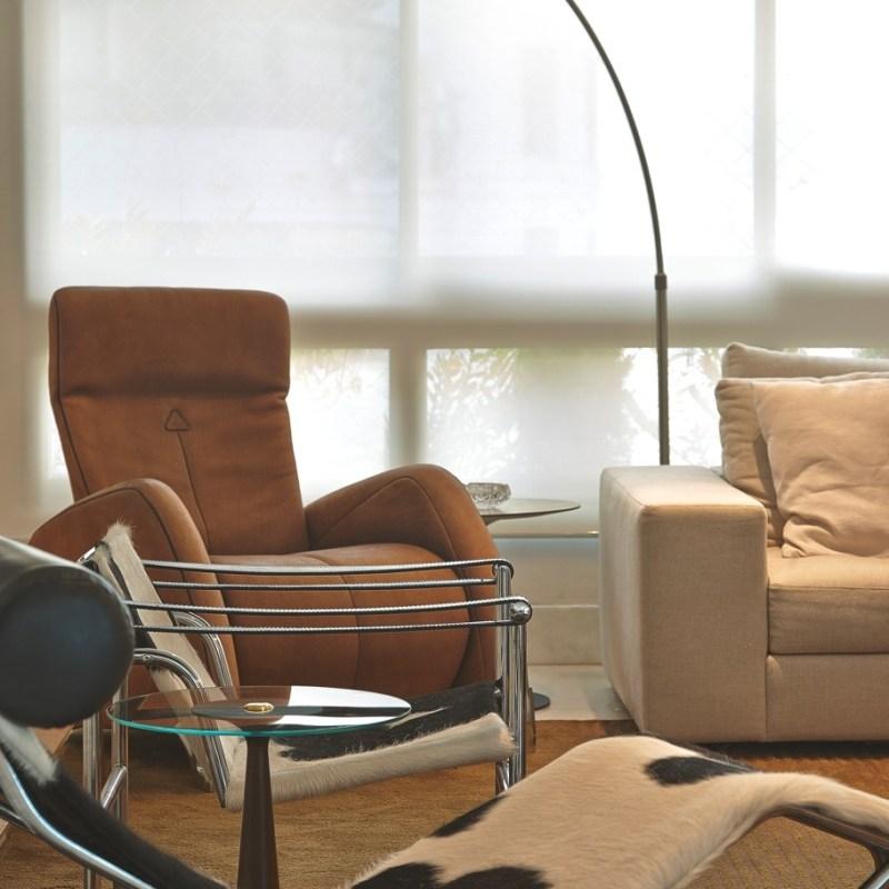 Уютная квартира для молодой семьи в Лурде