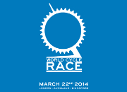 The World Cycle Race