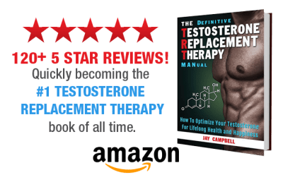 the definitive testosterone replacement therapy manual pdf