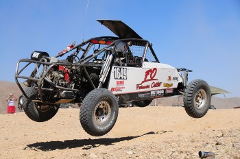 Robinson 0412 5633 2012 FOX off road desert championships push and test limits of man and machine
