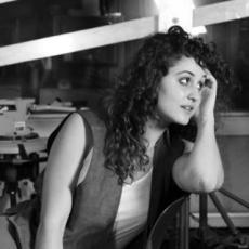 Lina Attel Portrait