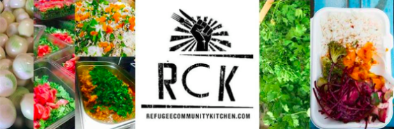 Hello from RCK!