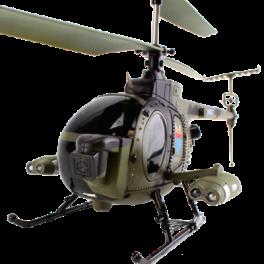 Fliegendes Auge mit HD - Qualität: Sky Eye