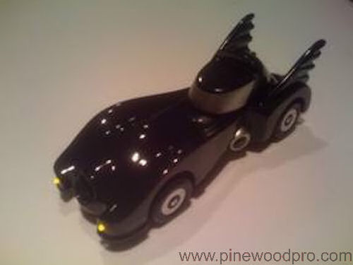 Cool Pinewood Derby Cars Image Gallery