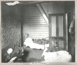 No. 1 Victoria Place, Sydney, c.Jul 1900. Digital ID 12487_a021_a021000043