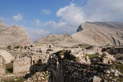Ruins of Bishapur