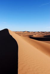 Chegaga and its magical dunes