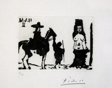 LA CELESTINE (BLOCH 1636)