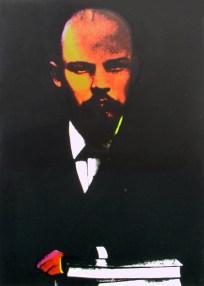 Lenin FS II.402 available at GallArt.com