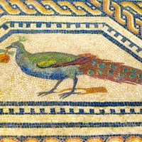 Digging Ancient Art - Literally: Cologne's Dionysus Mosaic