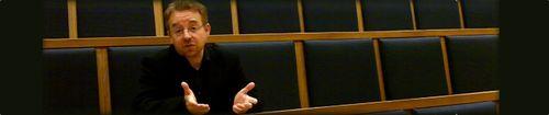 Prof Stephen Curry