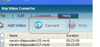 cara konvert format video audio mp4, mpg, avi, wma, mp3 dll