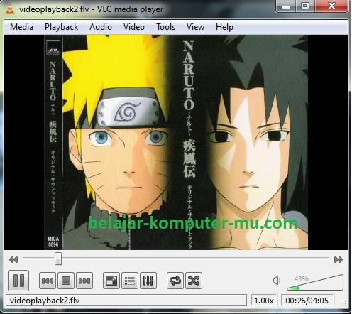 Cara download youtube dengan add on Flashgot dan DTA firefox