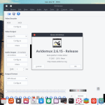 Avidemux 2.6.15 is released, see how to install it on Elementary OS Loki