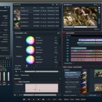 Download Lightworks 14.0 for Ubuntu 16.04, Professional Non Linear Video Editing Software