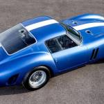 5 Reasons Why Ferrari 250 GTO becomes the most expensive car in the world