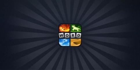 Soluzioni Word - 4 immagini 1 parola