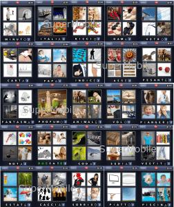 Soluzioni Word - 4 immagini 1 parola (livello 126-150)