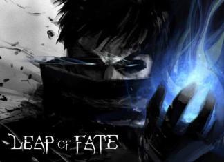 Leap of Fate на ios