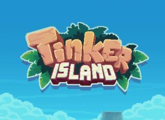 Скачать Tinker Island для iOS android