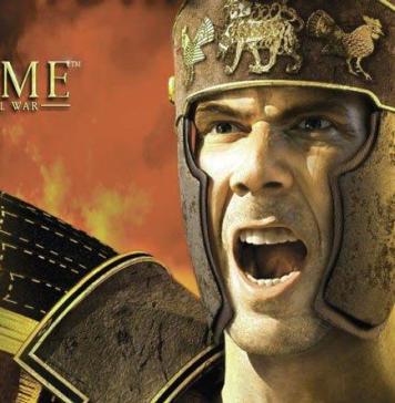 Rome: Total War для iPad