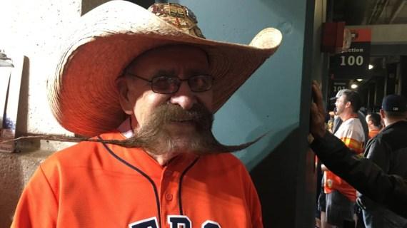 astros fan hat fu mancu beard