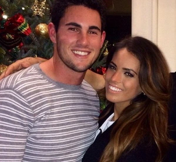 aaron murray girlfriend Kacie McDonnell