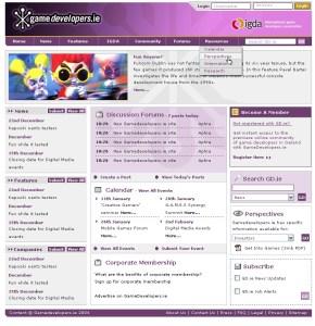 Version 2 of site